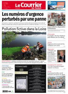 Le Courrier de l'Ouest Cholet – 04 juin 2021