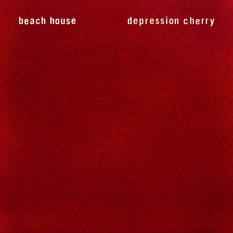 Beach House - Depression Cherry (2015) [Official Digital ...