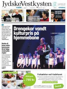 JydskeVestkysten Varde – 16. januar 2019