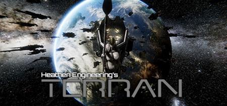 Heathen Engineering's Terran (2019)