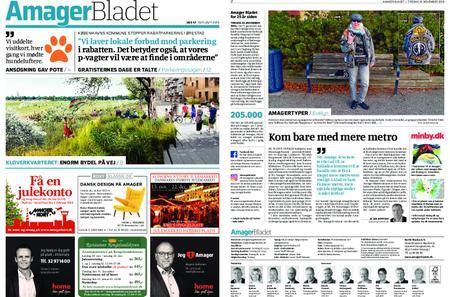 Amager Bladet – 19. november 2019