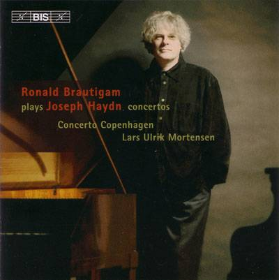 Brautigam plays Joseph Haydn Concertos