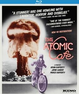 The Atomic Cafe (1982) + Extras