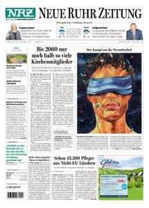 NRZ Neue Ruhr Zeitung Essen-Postausgabe - 03. Mai 2019