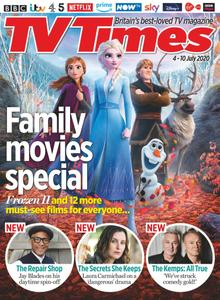 TV Times - 04 July 2020