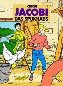 Circus1 Jacobi 01 - Das Spukhaus