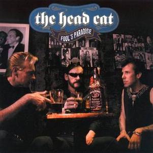 The Head Cat - Fool's Paradise (2006)
