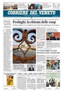 Corriere del Veneto Vicenza e Bassano – 03 maggio 2019