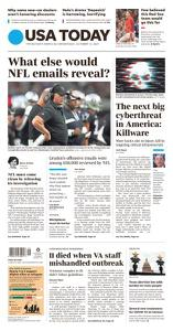 USA Today - 13 October 2021