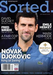 Sorted Magazine - January-February 2020