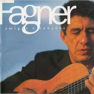 Raimundo Fagner - Amigos E Cancoes (1998)
