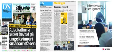 Dagens Næringsliv – 03. desember 2018