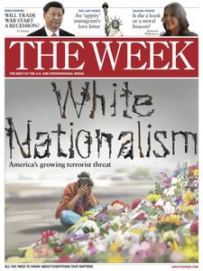 The Week USA - August 24, 2019