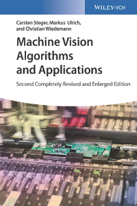 Machine Vision Algorithms and Applications, Second Edition