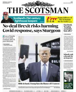 The Scotsman - 3 June 2020