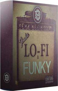 12 Bit Soul Presents Lo-Fi and Funky WAV