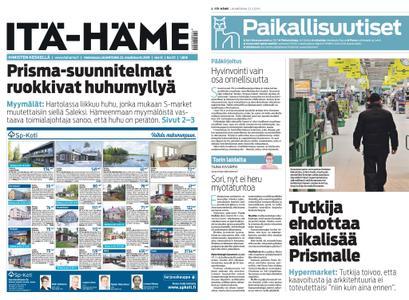 Itä-Häme – 23.03.2019