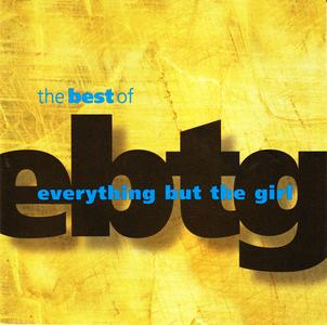 Everything But The Girl - The Best Of EBTG (1996)
