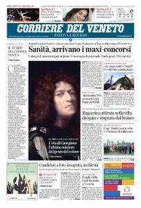 Corriere del Veneto Padova e Rovigo – 04 maggio 2019