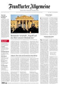 Frankfurter Allgemeine Zeitung - 31 August 2020