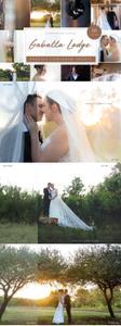 CreativeMarket - Lightroom Wedding Presets 4144111