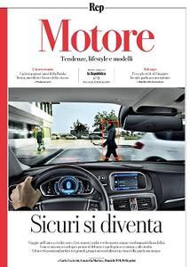 la Repubblica Motore - 12 Febbraio 2020