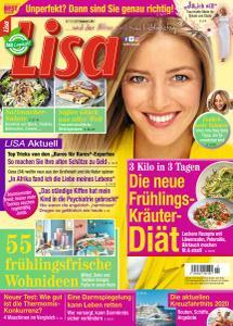 Lisa Germany - 4 März 2020