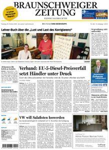 Peiner Nachrichten - 20. Oktober 2018