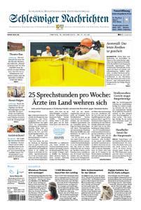 Schleswiger Nachrichten - 18. Januar 2019