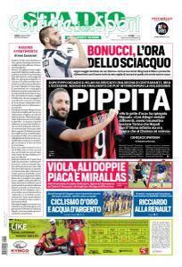 Corriere dello Sport Stadio - 4 Agosto 2018