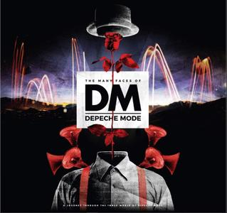 VA - The Many Faces Of Depeche Mode (2018)