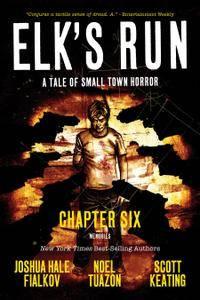 Elks Run - 10th Anniversary Edition 06 2015 digital