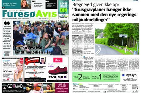 Furesø Avis – 03. september 2019