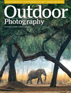 Outdoor Photography - Issue 271 - August 2021