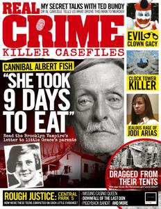 Real Crime – July 2019