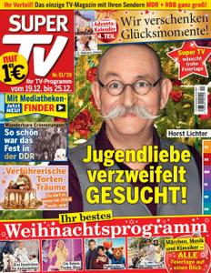 Super TV – 10 Dezember 2020