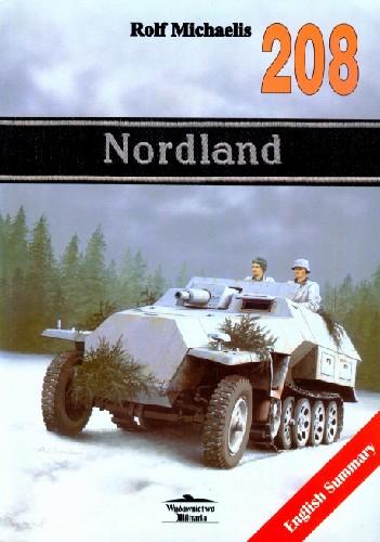 Nordland (Wydawnictwo Militaria 208)