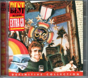 Electric Light Orchestra - Definitive Collection (1992) {Extended Edition}
