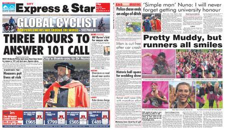Express and Star City Edition – May 06, 2019
