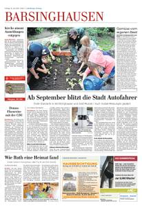 Barsinghausen/Wennigsen - 19. Juli 2019