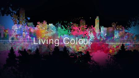 CBC - The Nature of Things: Living Colour (2019)