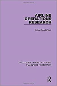 Airline Operations Research [Repost]