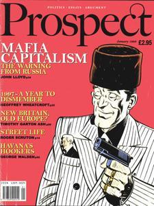 Prospect Magazine - January 1998