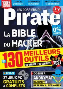 Pirate Informatique Hors-Série - Mai-Juillet 2021
