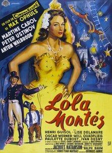 Lola Montès (1955) Repost