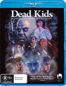 Strange Behavior (1981) Dead Kids + Extra