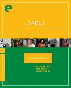 Eclipse Series 30: Sabu! (1937-1942) [Criterion Collection]