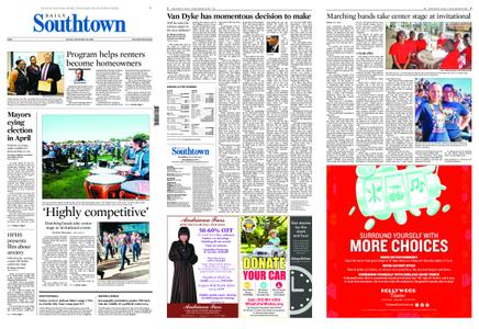 Daily Southtown – September 30, 2018
