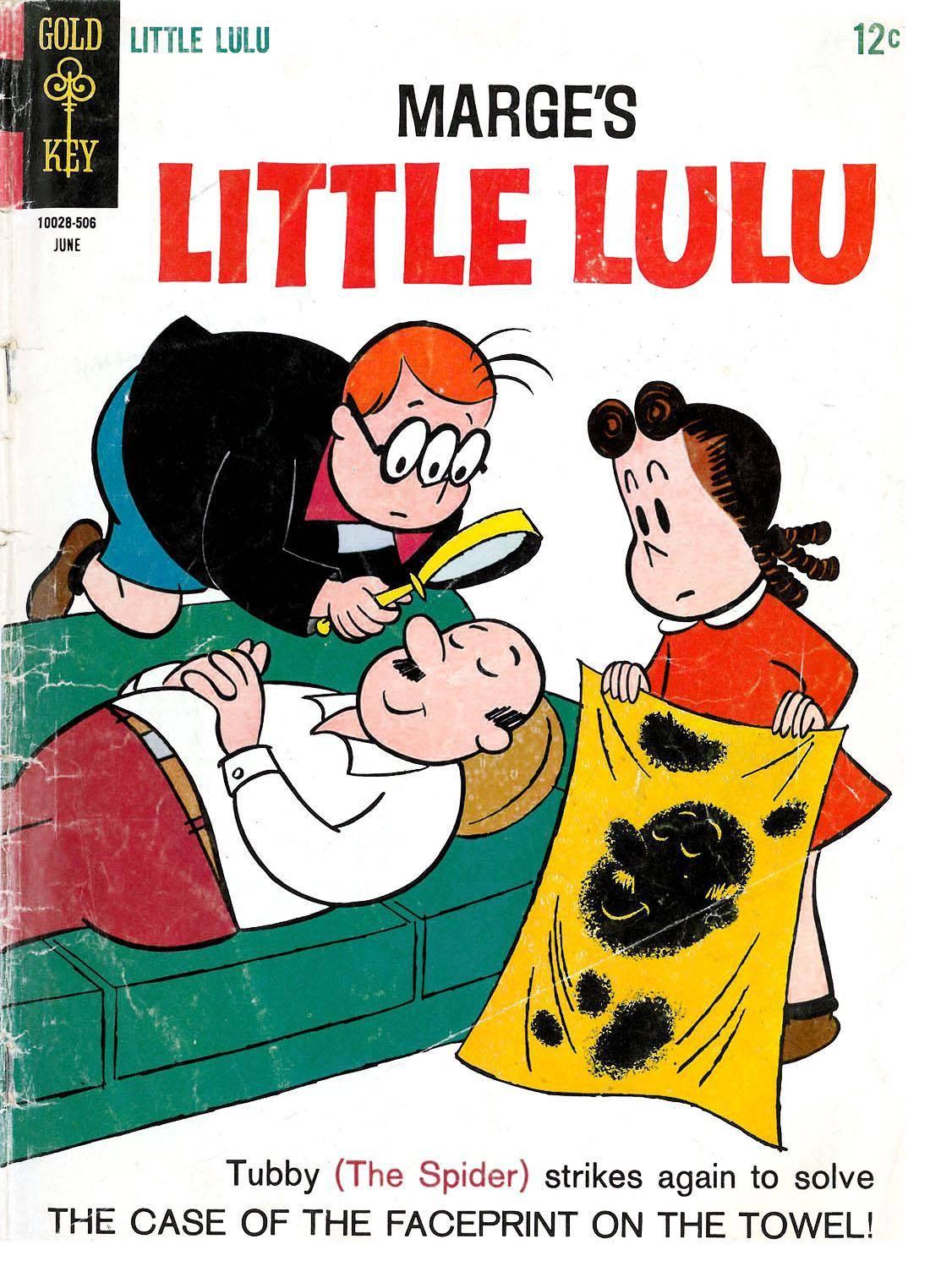 Little Lulu 1965-06 176