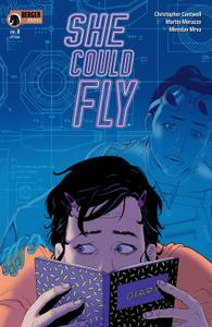 She Could Fly 003 2018 digital Son of Ultron